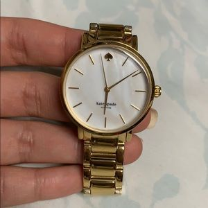 Kate Spade New York 'gramercy' watch (34MM)